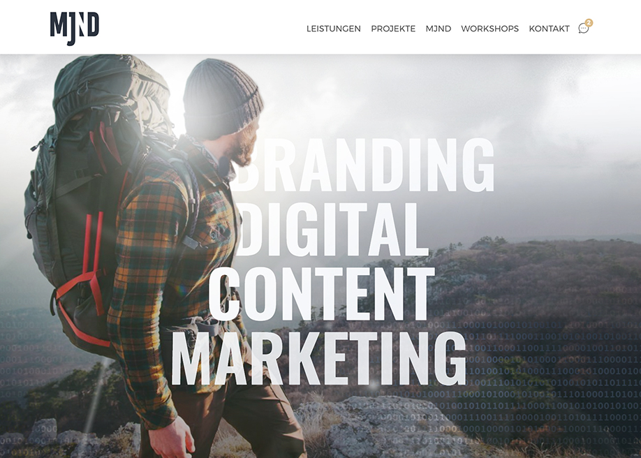 MJND Branding Agency