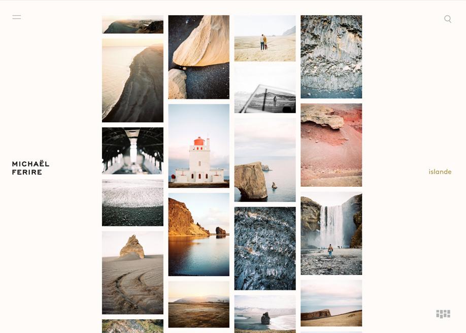 Michael Ferire Photographe
