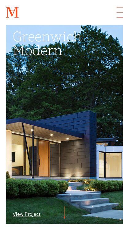 Amanda Martocchio Architecture