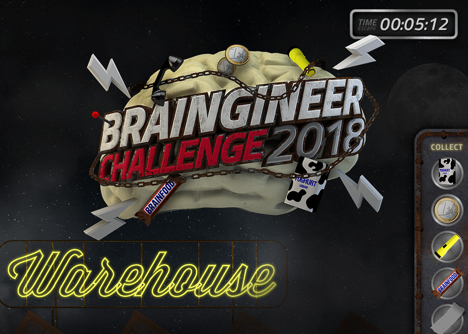 Braingineer Challenge