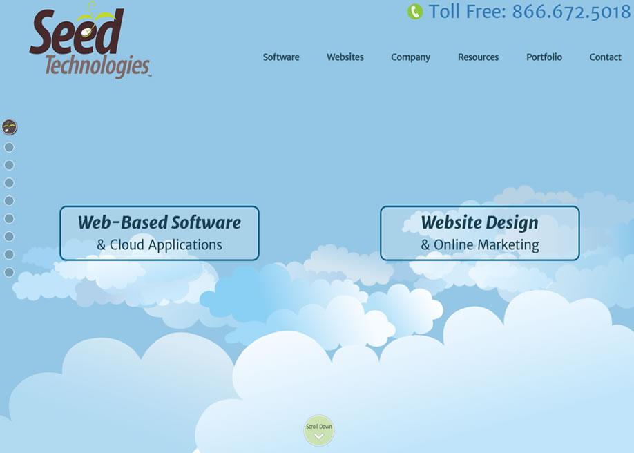 Seed Technologies Inc