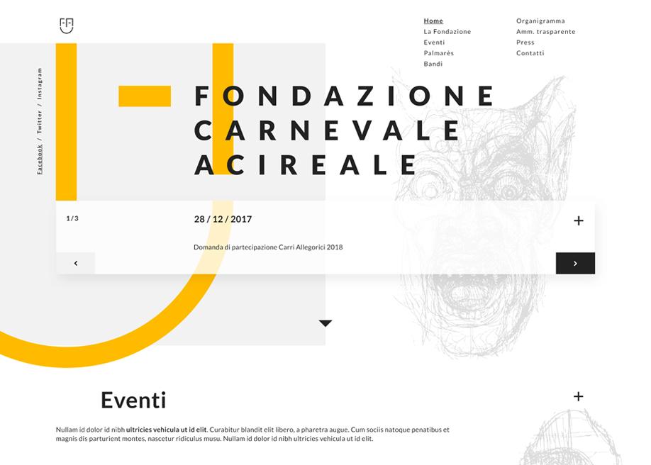 Fondazione Carnevale Acireale
