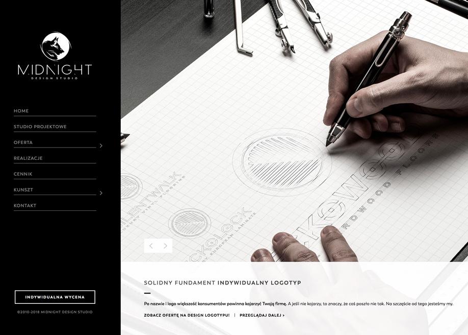 Midnight Design Studio
