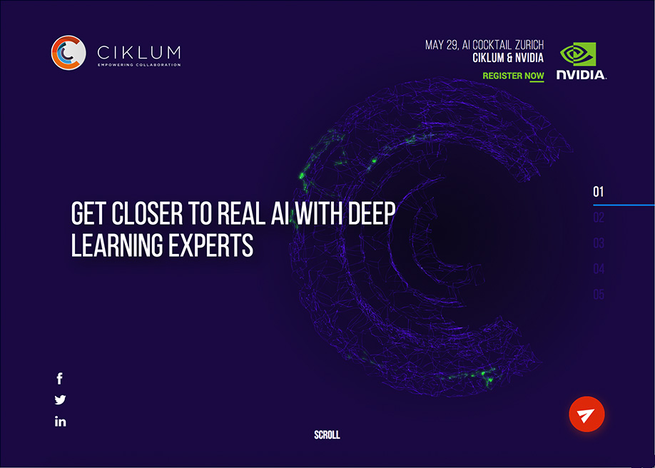 Deep Learning as A Service
