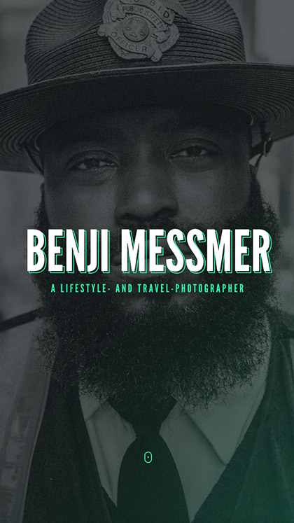 Benji Messmer