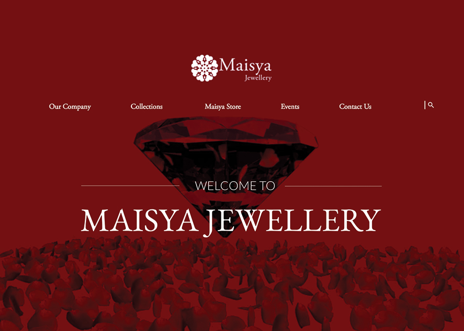 Maisya Jewellery Indonesia