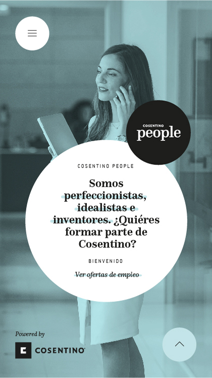 Cosentino People