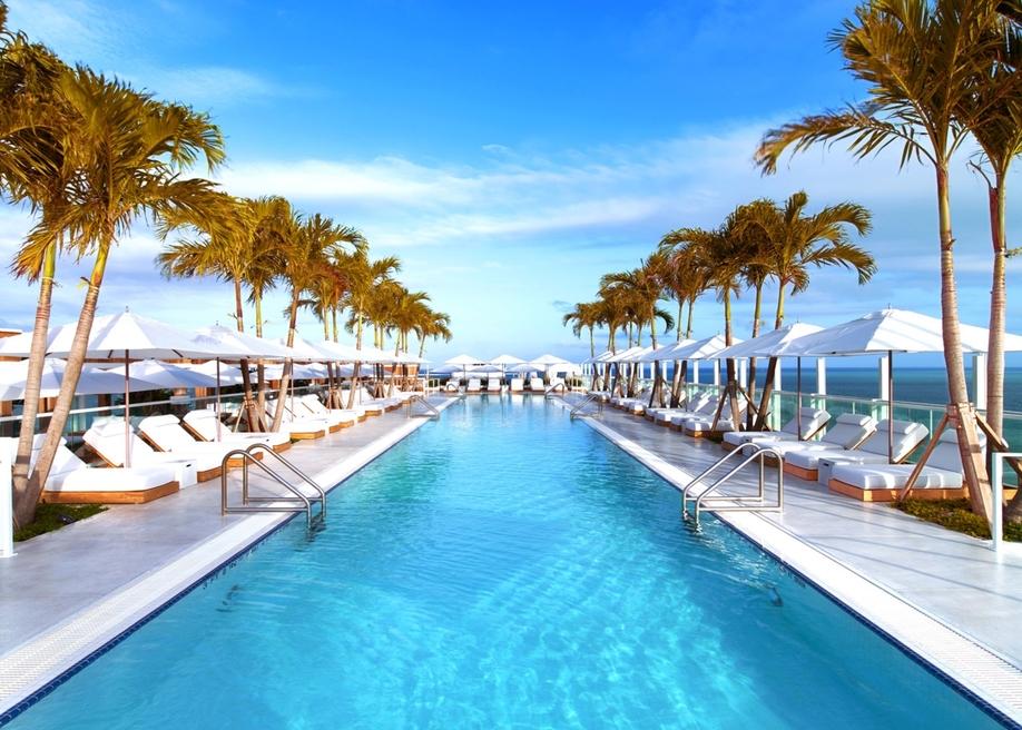 Miami Luxury Real Estate FL