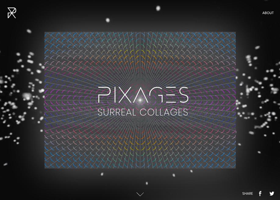 Pixages