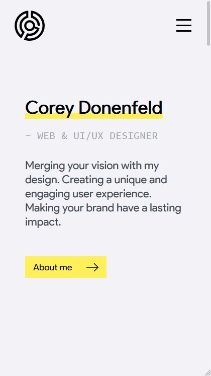 Corey Donenfeld