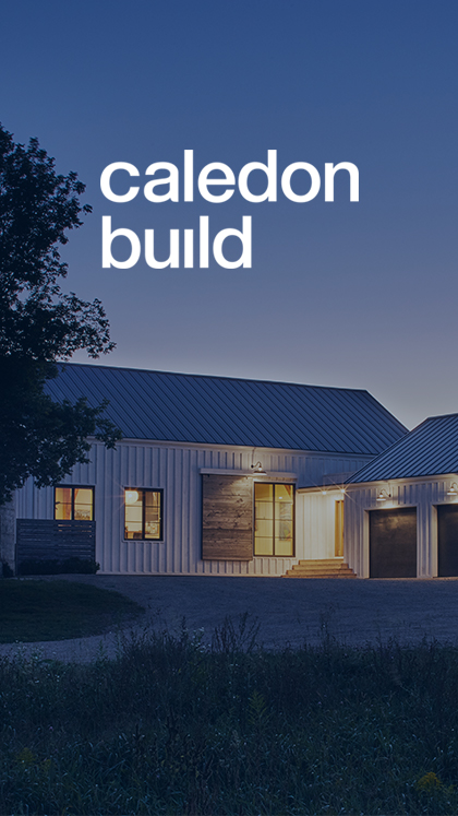 Caledon Build