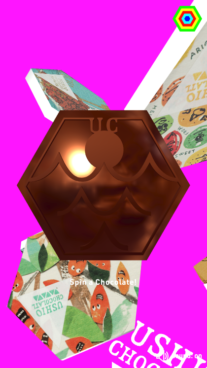 USHIO CHOCOLATL