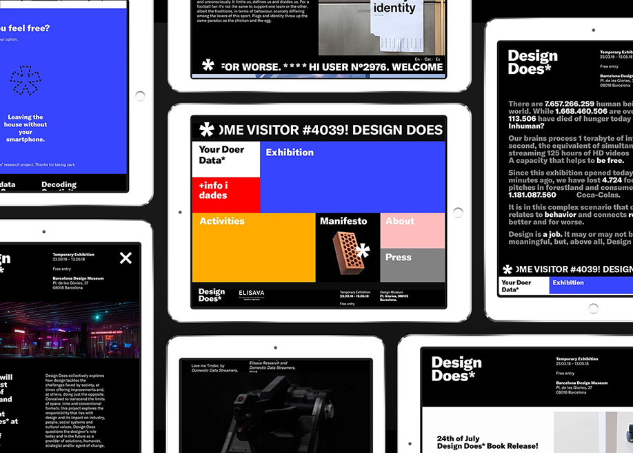 Design Does*