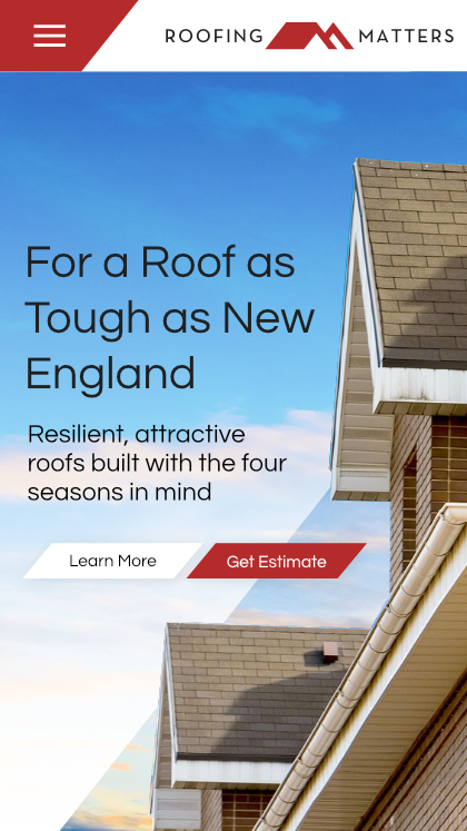 Roofing Matters