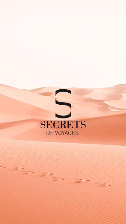 Secrets de Voyage