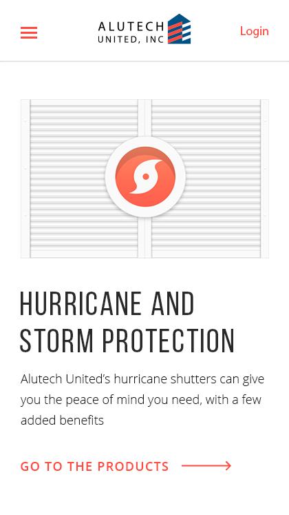 Alutech United Inc.
