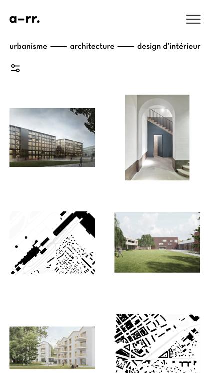 a-rr. architecture switzerland