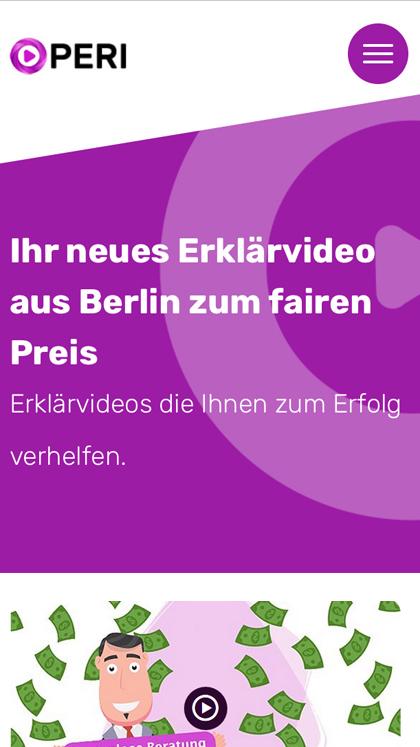 Operi - Erklärvideo Berlin