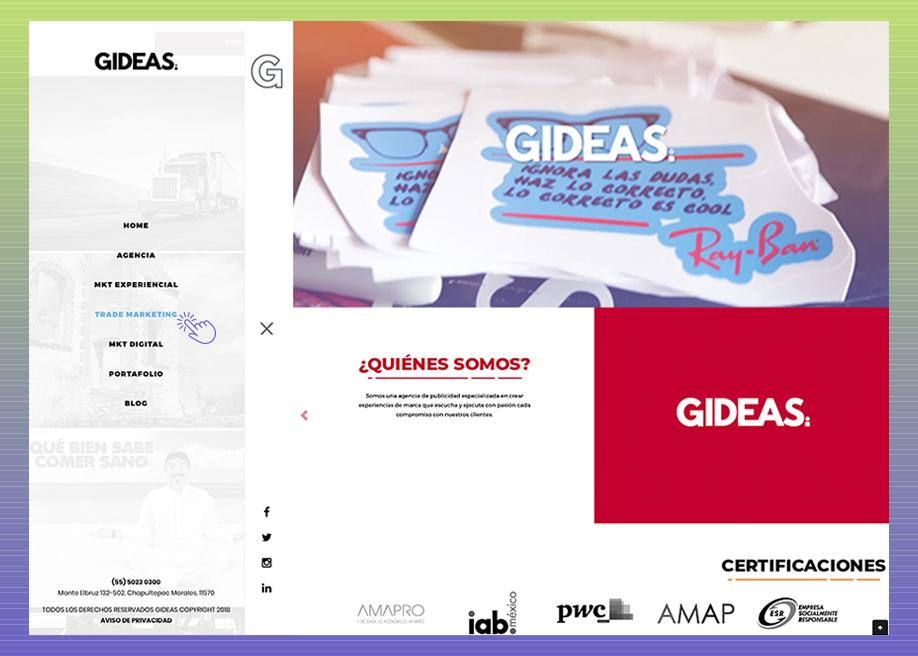 GIDEAS Advertising Agency