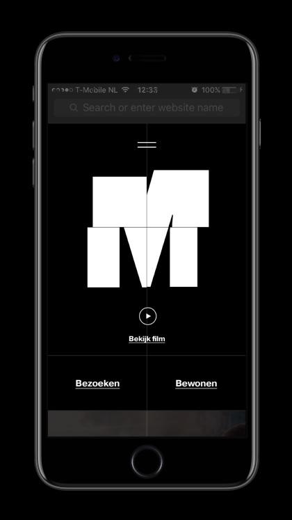 M-Building