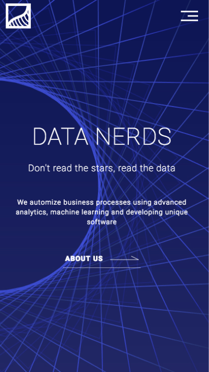 Data Nerds