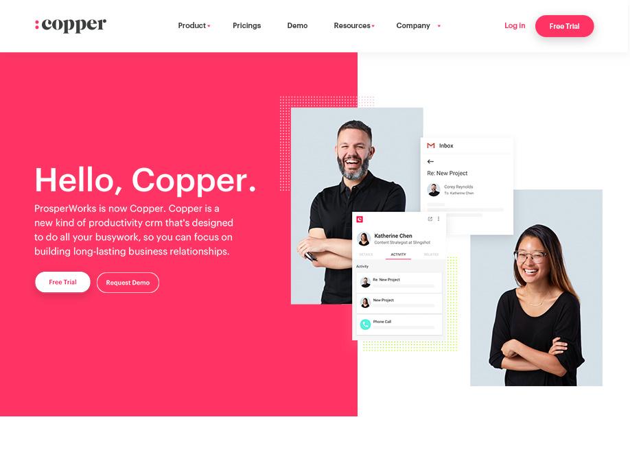 Copper.com