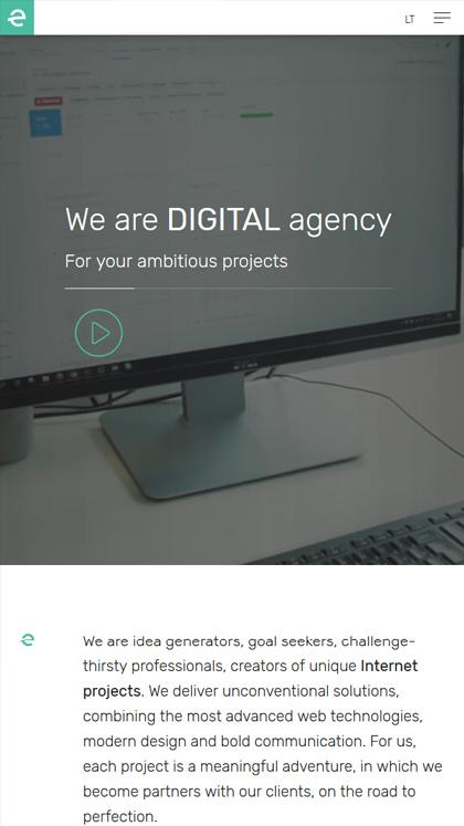 evomedia agency
