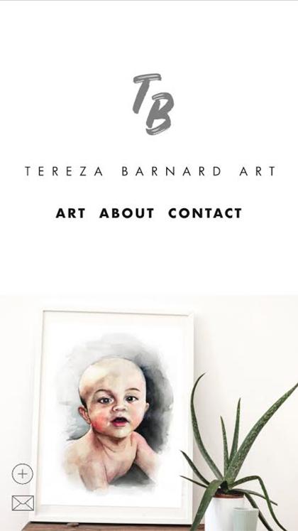 Tereza Barnard Art