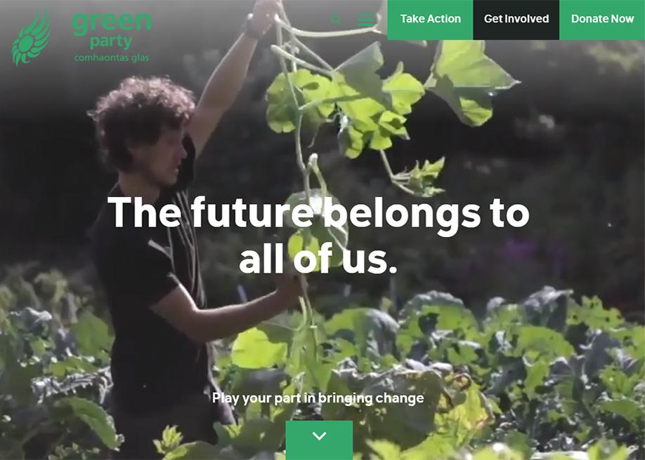 Green Party Ireland