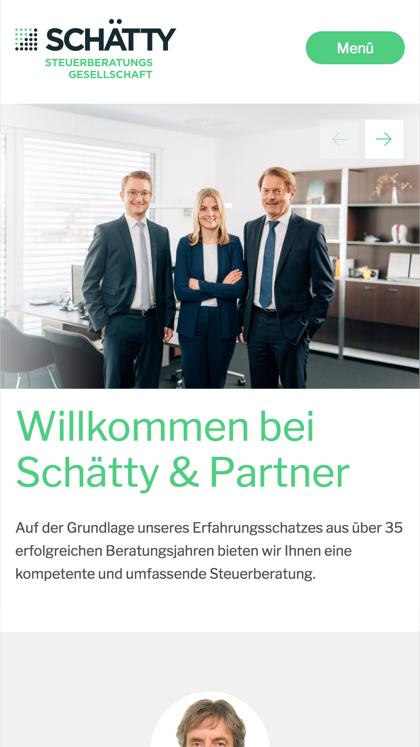Schätty & Partner