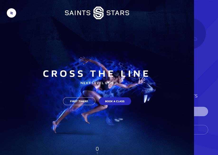 Saints & Stars