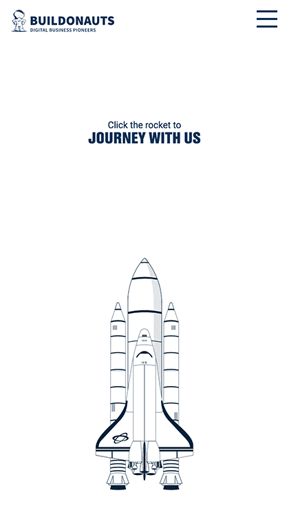 Buildonauts - Ready to Launch