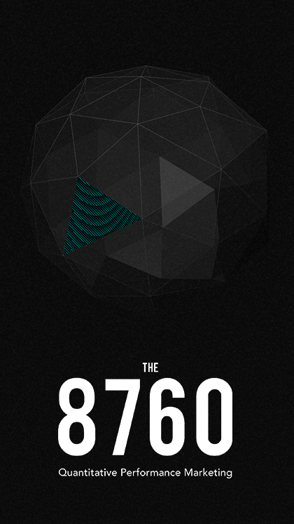 The 8760. Marketing agency