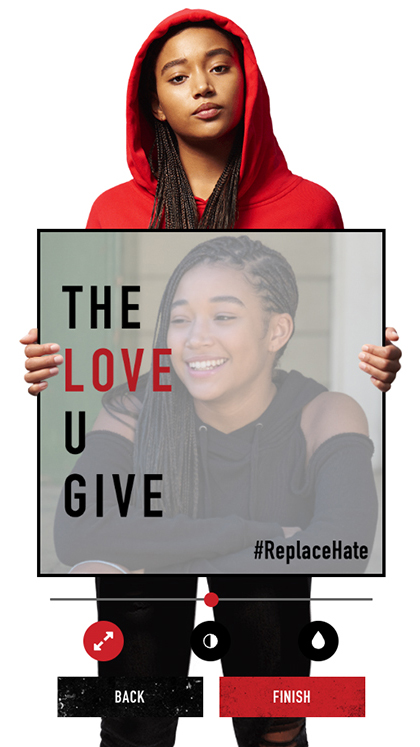 #ReplaceHate