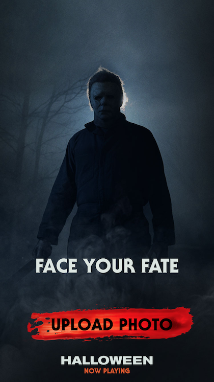 Halloween - Face Your Fate