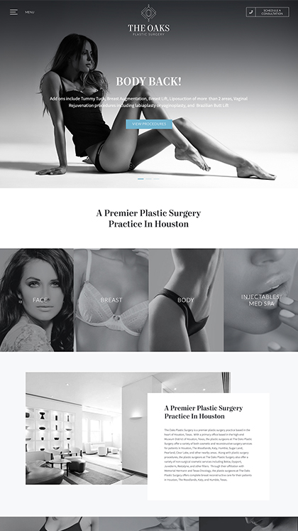 The Oaks Plastic Surgery
