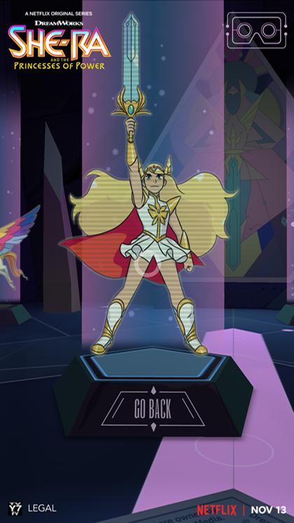 She-Ra & Princesses of Power