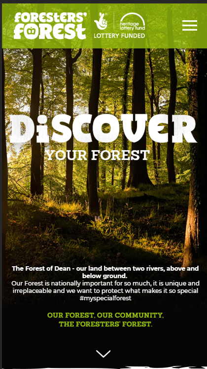 Foresters' Forest