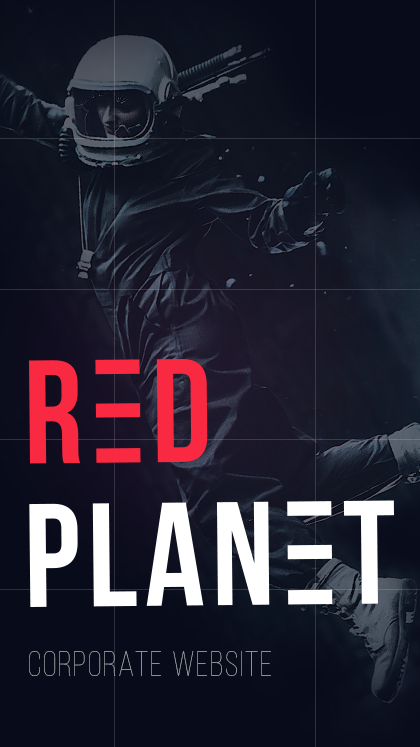 Red Planet | Case Study