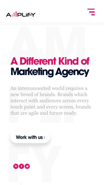 Amplify Digital Agency