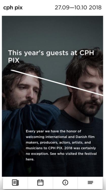 Copenhagen Pix