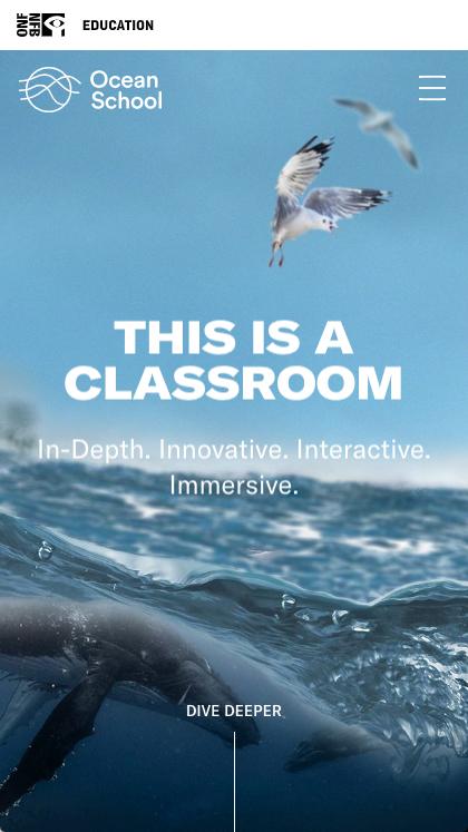 Ocean School