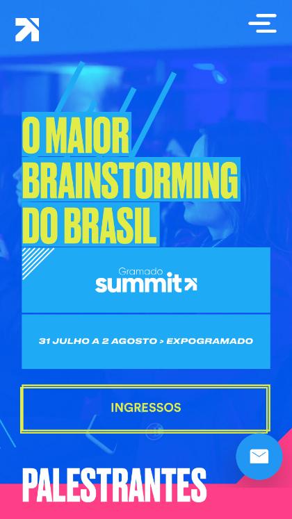 Gramado Summit 2019