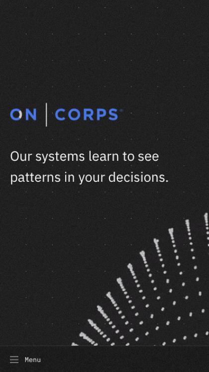 OnCorps.io