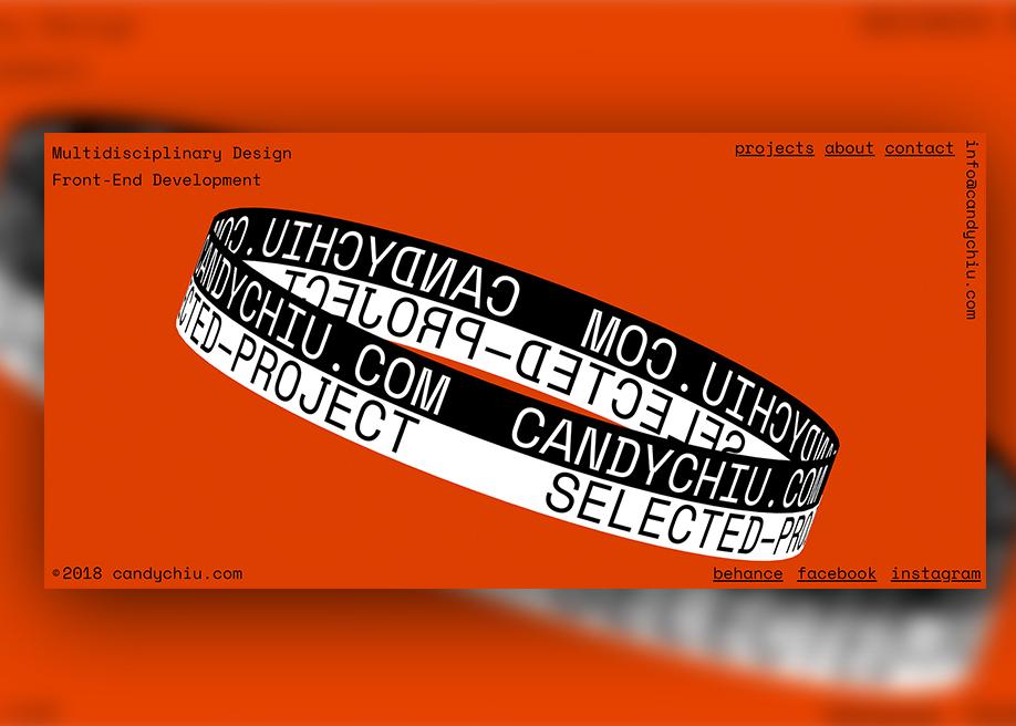CANDYCHIU.COM