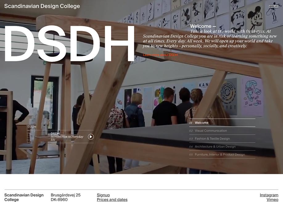 Danish Design College