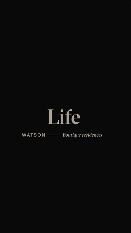 Life Watson