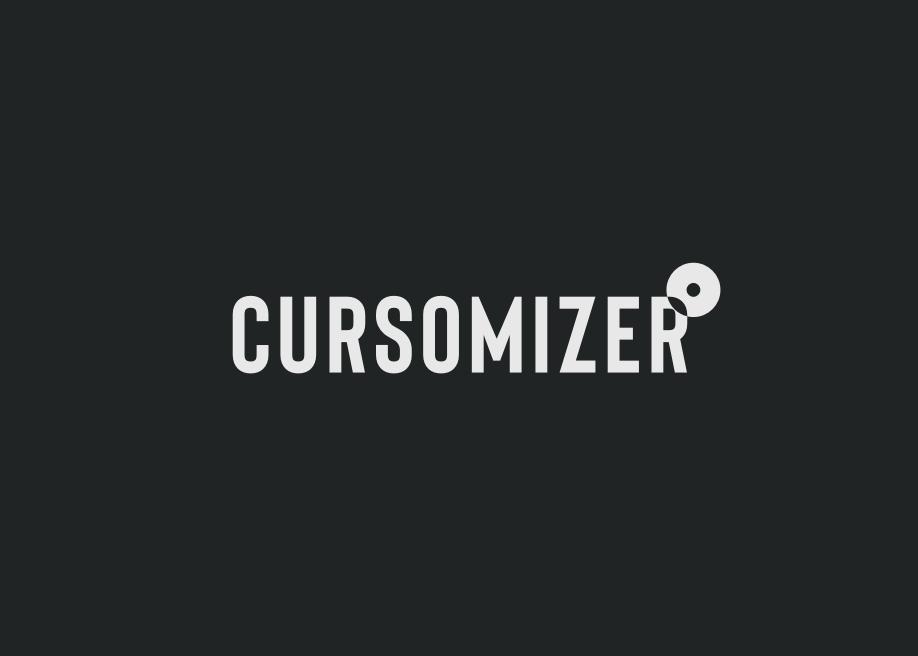 CURSOMIZER