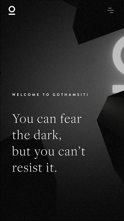 Gothamsiti