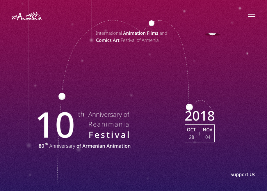 ReAnimania Festival